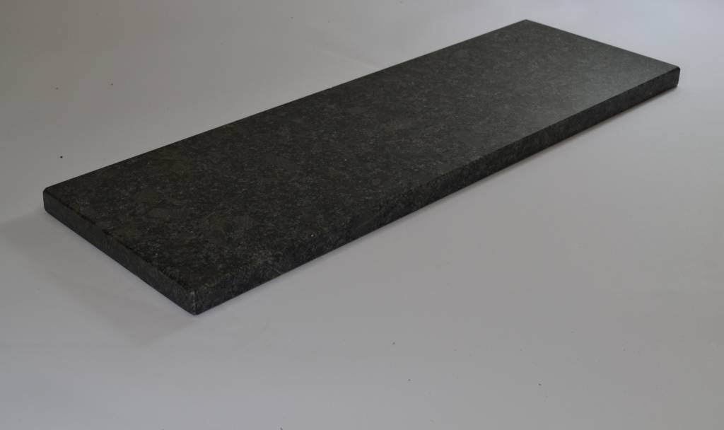 Steel Grey Granit Fensterbank | ab 1 Palette kaufen, B2B - Ninos ...