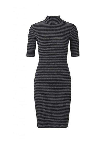Mads Norgaard Soft stripe Duqina jurk