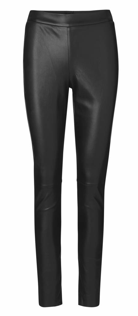 Mads Norgaard Leather Look Legging Gemini Paige