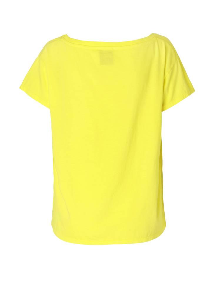 Mads Norgaard Geel Shirt Torva