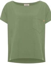 Mads Norgaard Groen Shirt Torva