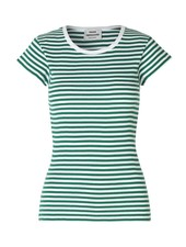 Mads Norgaard Gestreept T-Shirt Trappy