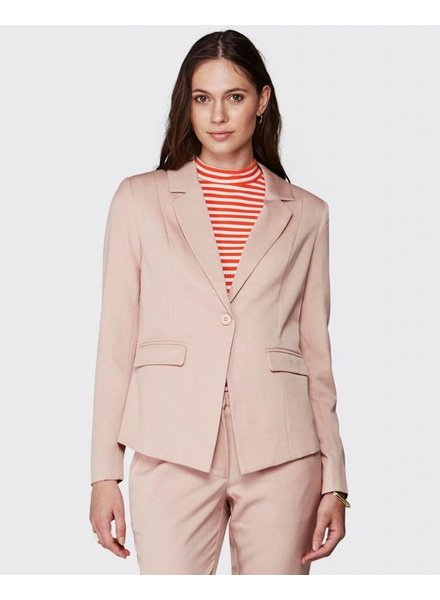 Minimum Roze Blazer Nathja