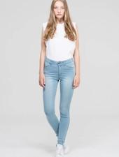 Dr. Denim Jeans Plenty Light Blue