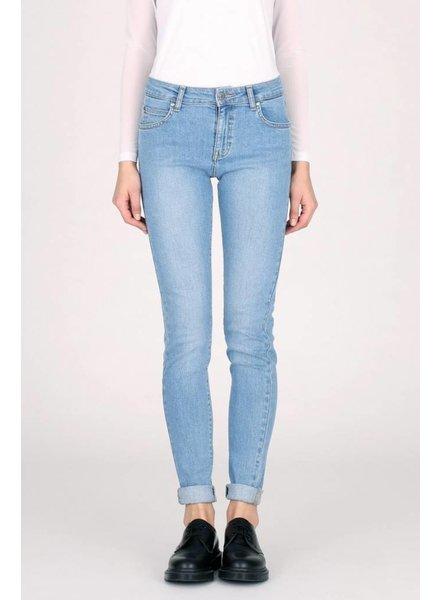 Dr. Denim Regina Jeans Organic Light Blue