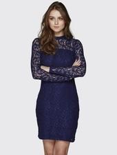 Minimum Sella Dress Blue