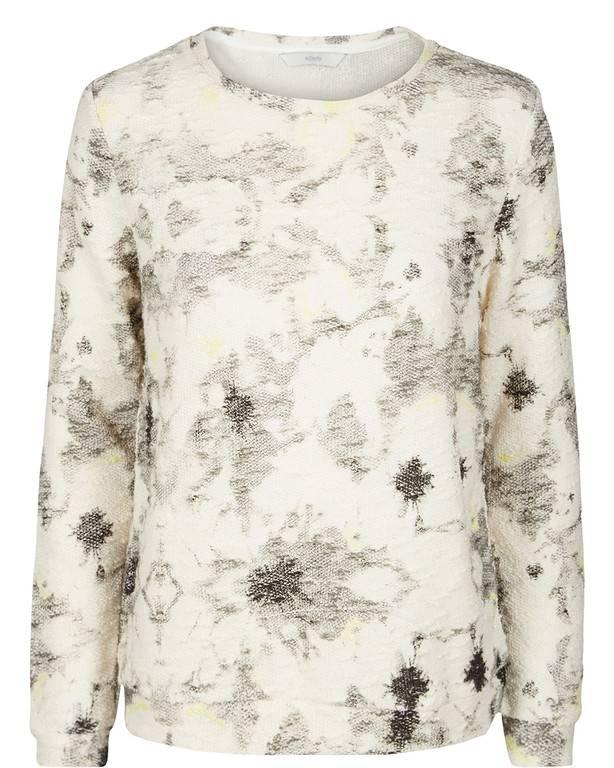 Nümph Beige Sweater Ayme