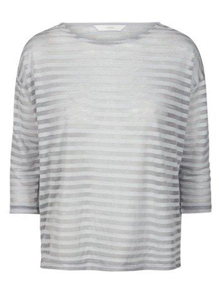 Nümph Grijs Shirt Charlie