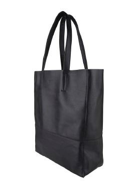 Mae & Ivy Porter Basic Shopper Tas