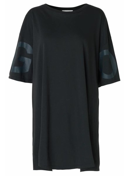 Mads Norgaard Oversized Top Talke
