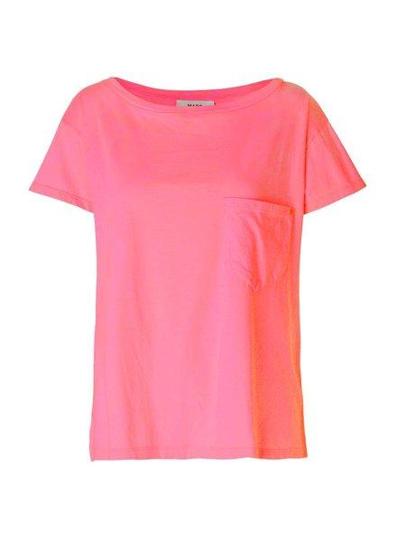Mads Norgaard Roze Shirt Torva