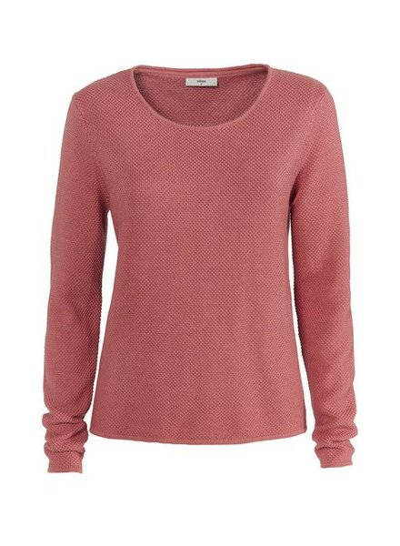 Minimum Roze Sweater Hilde
