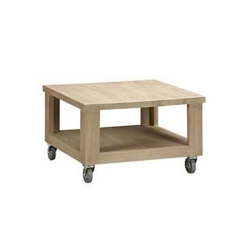 InHouse Oak side table