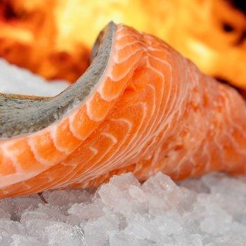 Bertolli salmon