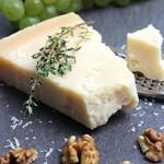 Carbonell Parmezaanse kaas