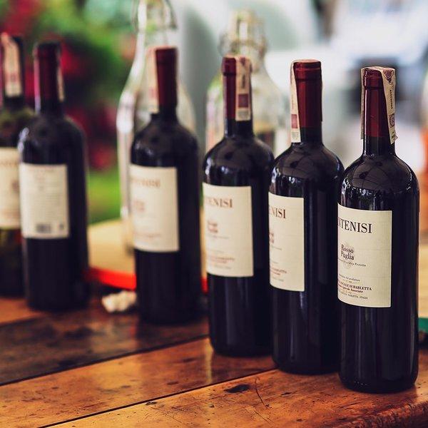 Bordeaux Rode wijn