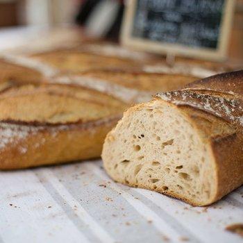 Verstegen Französisch Brot