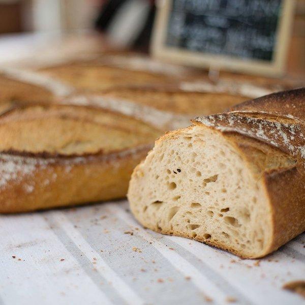Verstegen French bread