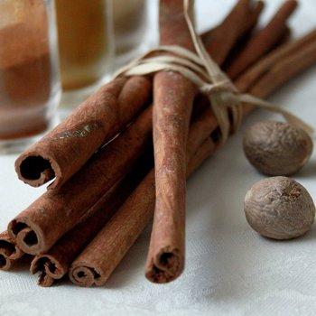 Grozette Cinnamon