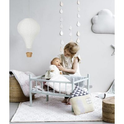 CamCam Mint cord Lamp luchtballon  CamCam