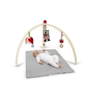 Franck and Fischer Franck and Fischer Babygym natural wood