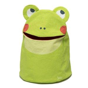 Julica Julica mand  Fritz Frog