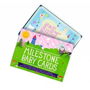 Milestone Milestonecards babycards NL