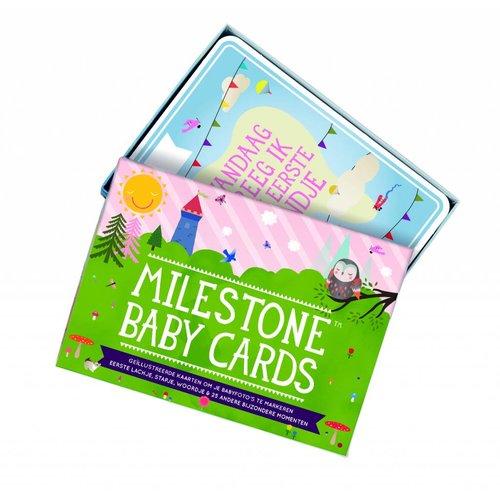 Milestone Milestonecards the original babycards NL