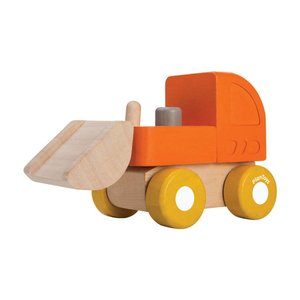 Plan Toys Bulldozer Plan Toys