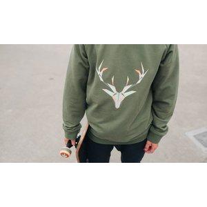 Six Hugs Six hugs Sweater Deer