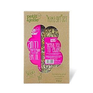 Petit & Jolie Petit & Jolie Mama Gift Set