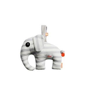 Done by Deer Musical Toy, Elphee, grey 0+ Done by Deer