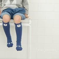 Mini Dressing Mini Dressing Bear kneesocks
