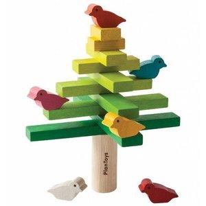 Plan Toys Balancing tree Plan Toys