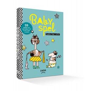 Snor Babyspel