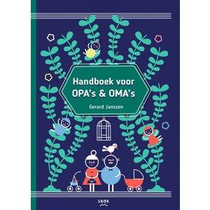 Snor Handboek voor Opa's & Oma's
