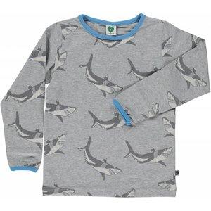 Smafolk Smafolk T-Shirt Haai