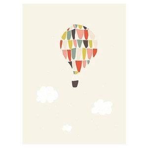 Trixie Trixie Poster 30 X 40 CM Balloon