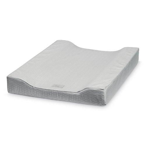 Grey wave Aankleedkussen CamCam