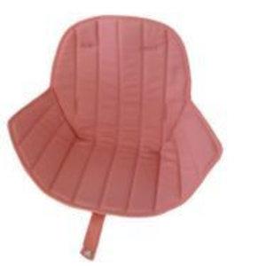 Ovo Ovo highchair - stoel kussen roze
