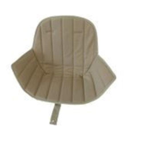 Ovo Ovo highchair - stoel kussen beige