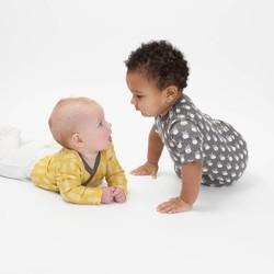 Biologische babykleding