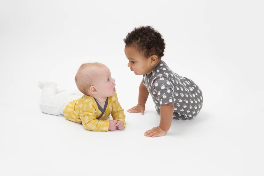 Babykleding en kinderkleding 0 tot 4 jaar.