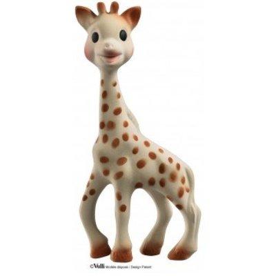 Sophie de Giraf Sophie de Giraf So Pure in geschenkdoos