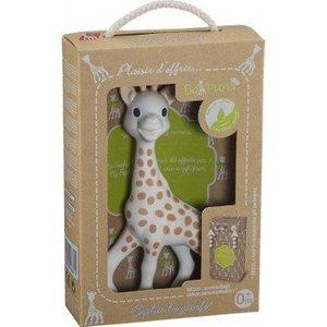 Sophie de Giraf Copy of Sophie de Giraf So'Pure bijtring