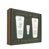 Naif Naif Bubbles gift set