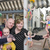 Babyspeciaalzaak Gnoomdesign valt dit jaar voor de tweede keer in de prijzen