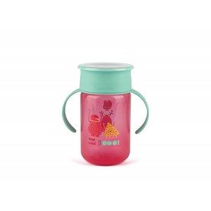Suavinex Suavinex Booo +12m training cup 340 ml