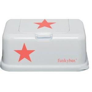 Funky Box Funky Box Wit Ster Fluor