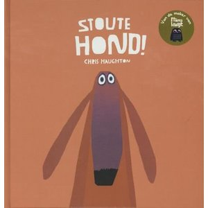 Stoute hond!
